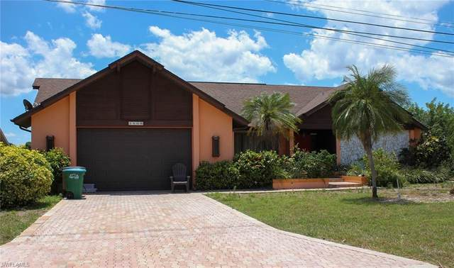 1806 SE 44th Street, Cape Coral, FL 33904 (MLS #221034541) :: Premiere Plus Realty Co.