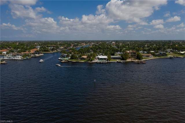 228 Bayshore Drive, Cape Coral, FL 33904 (MLS #221034545) :: Coastal Luxe Group Brokered by EXP