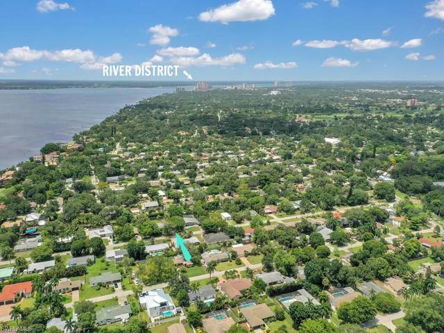 1259 Carlene Avenue, Fort Myers, FL 33901 (MLS #221034546) :: Wentworth Realty Group