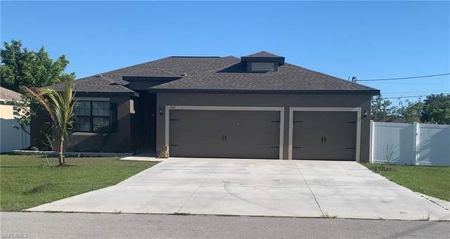 1304 SW 15th Terrace, Cape Coral, FL 33991 (#221034551) :: Southwest Florida R.E. Group Inc