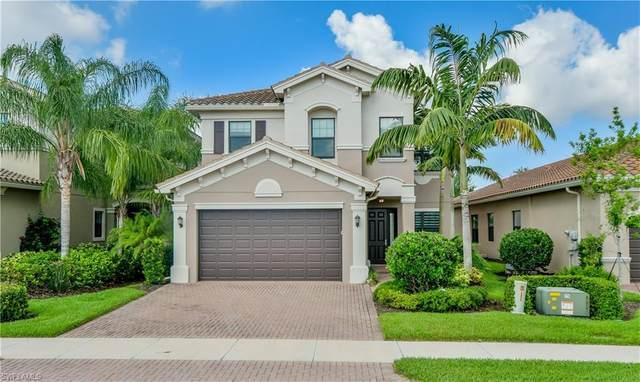 13540 Mandarin Circle, Naples, FL 34109 (MLS #221034568) :: #1 Real Estate Services
