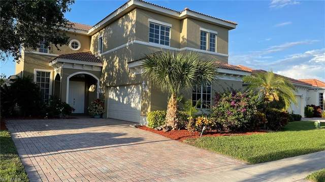 9260 Paseo De Valencia Street, Fort Myers, FL 33908 (MLS #221034578) :: Waterfront Realty Group, INC.