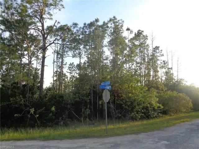 301/303 Urbana Street, Lehigh Acres, FL 33972 (MLS #221034579) :: BonitaFLProperties