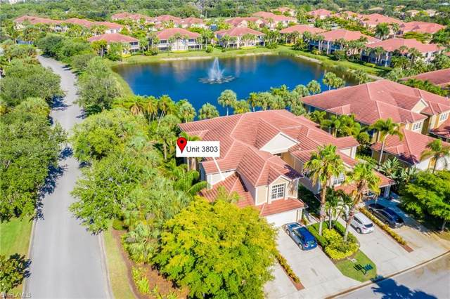 13090 Sandy Key Bend #3803, North Fort Myers, FL 33903 (MLS #221034592) :: BonitaFLProperties