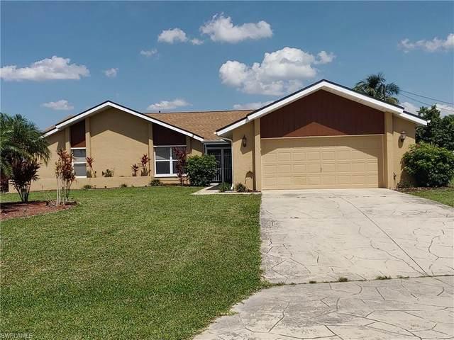 619 SE 10th Avenue, Cape Coral, FL 33990 (#221034625) :: Southwest Florida R.E. Group Inc