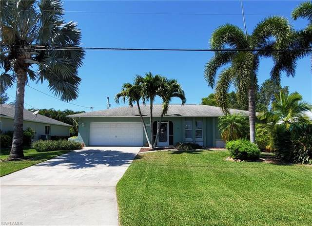 2617 SW 32nd Lane, Cape Coral, FL 33914 (MLS #221034642) :: Coastal Luxe Group Brokered by EXP