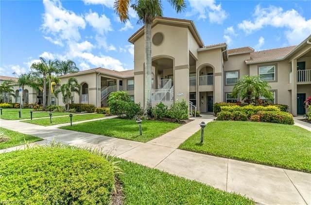 20071 Barletta Lane #2721, Estero, FL 33928 (MLS #221034657) :: Wentworth Realty Group