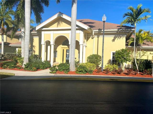 4219 Bellasol Circle #1722, Fort Myers, FL 33916 (MLS #221034659) :: Realty Group Of Southwest Florida