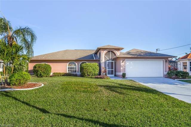 2509 SW 37th Street, Cape Coral, FL 33914 (MLS #221034671) :: RE/MAX Realty Group