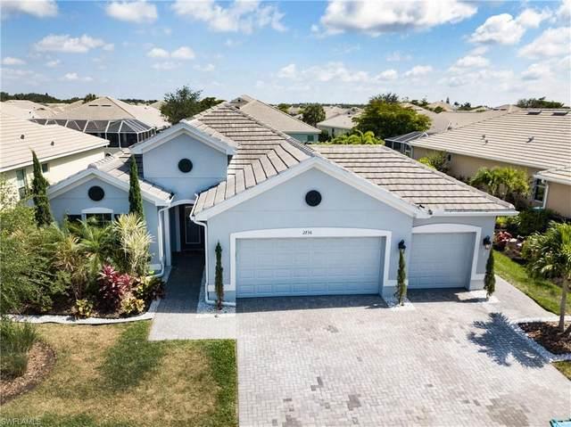 2736 Lambay Court, Cape Coral, FL 33991 (MLS #221034674) :: BonitaFLProperties