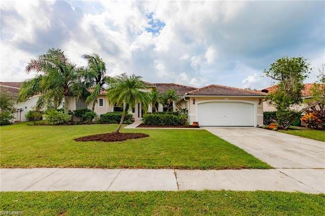 3418 Allegheny Court, Naples, FL 34120 (MLS #221034683) :: Team Swanbeck