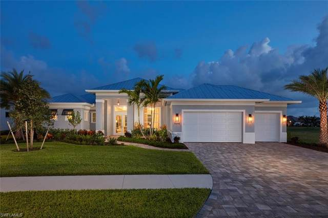 14338 Charthouse Circle, Naples, FL 34114 (MLS #221034685) :: Waterfront Realty Group, INC.