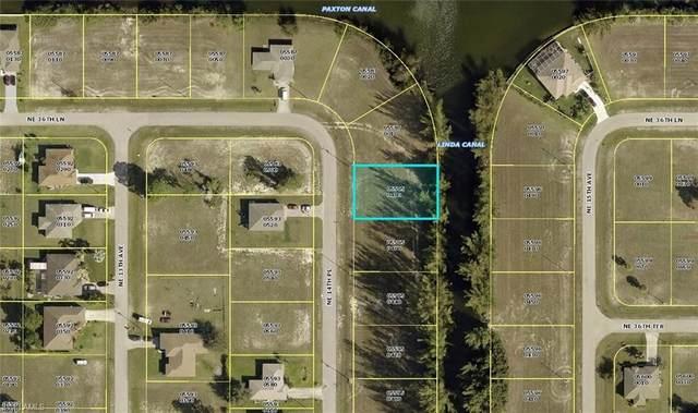 3625 NE 14th Place, Cape Coral, FL 33909 (MLS #221034688) :: Clausen Properties, Inc.
