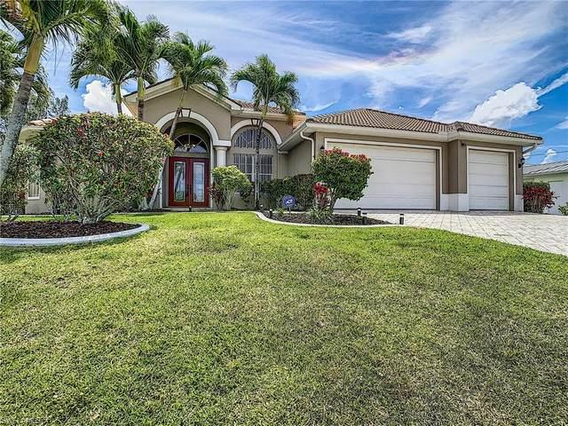 3611 SW 15th Place, Cape Coral, FL 33914 (MLS #221034713) :: Clausen Properties, Inc.
