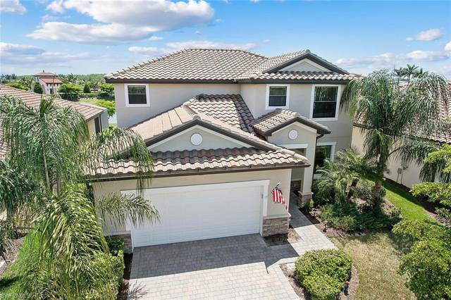 11612 Shady Blossom Drive, Fort Myers, FL 33913 (#221034718) :: Caine Luxury Team