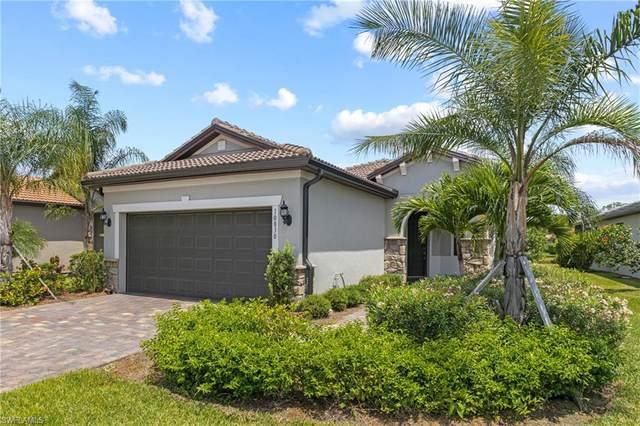 10830 Glenhurst Street, Fort Myers, FL 33913 (MLS #221034722) :: RE/MAX Realty Team