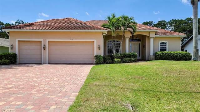 1216 SW 16th Terrace, Cape Coral, FL 33991 (MLS #221034733) :: Florida Homestar Team