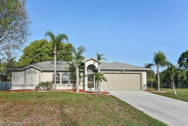 3330 SW 27th Avenue, Cape Coral, FL 33914 (MLS #221034734) :: BonitaFLProperties