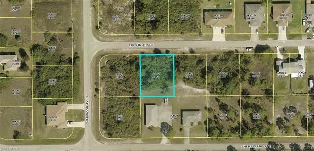 658 Chestnut Street E, Lehigh Acres, FL 33974 (MLS #221034740) :: Team Swanbeck