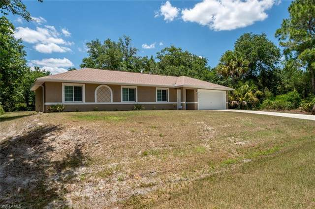 5139 Tower Street, North Port, FL 34291 (MLS #221034741) :: Wentworth Realty Group