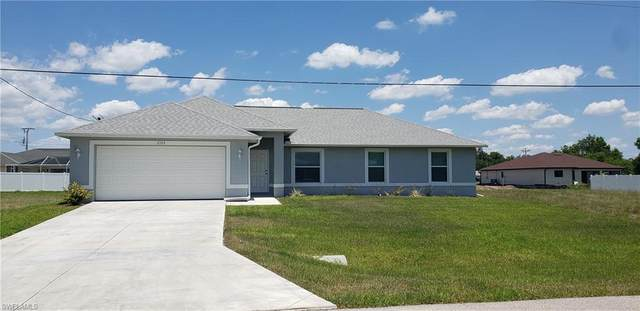 2303 SW 21st Street, Cape Coral, FL 33991 (MLS #221034744) :: Coastal Luxe Group Brokered by EXP