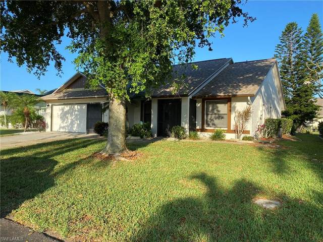 11091 Caravel Circle, Fort Myers, FL 33908 (MLS #221034778) :: #1 Real Estate Services