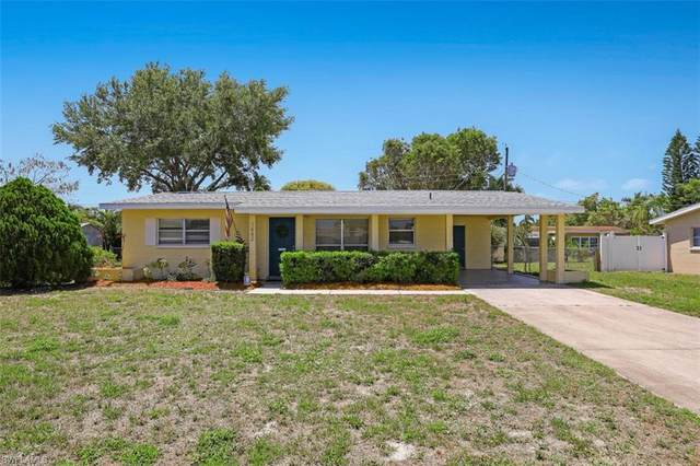 1442 Byron Road, Fort Myers, FL 33919 (MLS #221034787) :: Premiere Plus Realty Co.