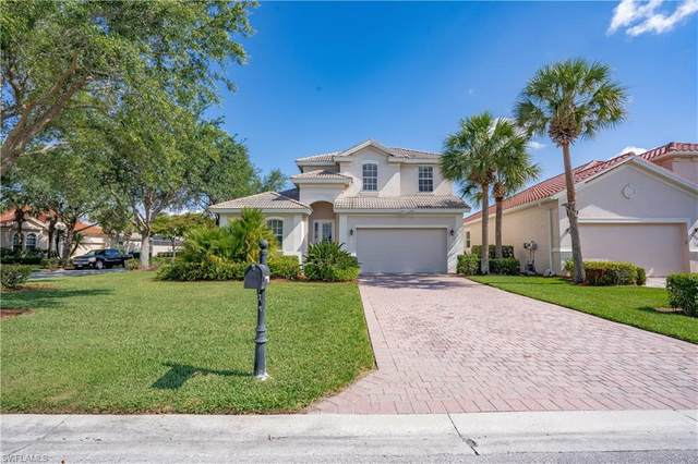 8910 Dartmoor Way, Fort Myers, FL 33908 (MLS #221034790) :: RE/MAX Realty Team