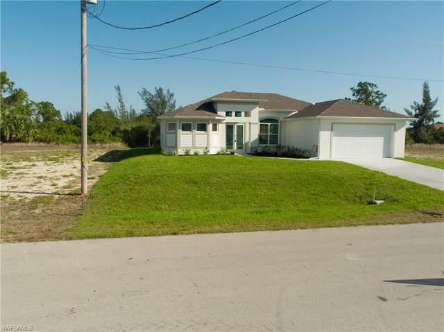 1003 NE 37th Terrace, Cape Coral, FL 33909 (MLS #221034796) :: Premiere Plus Realty Co.