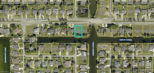 1232 Hancock Bridge Parkway, Cape Coral, FL 33990 (#221034801) :: Southwest Florida R.E. Group Inc
