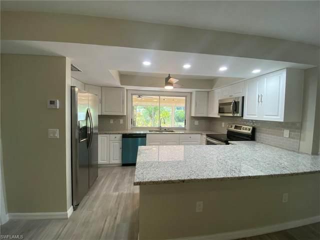 11880 Mcgregor Boulevard, Fort Myers, FL 33919 (MLS #221034815) :: BonitaFLProperties