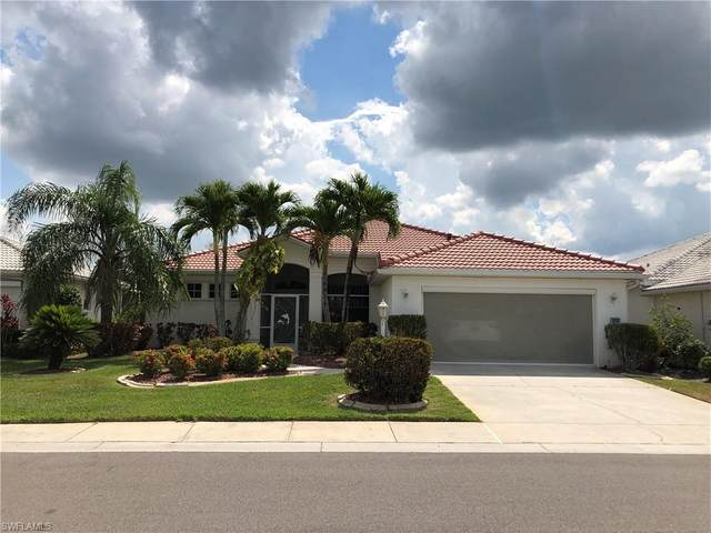 20762 Mystic Way, North Fort Myers, FL 33917 (#221034817) :: Jason Schiering, PA