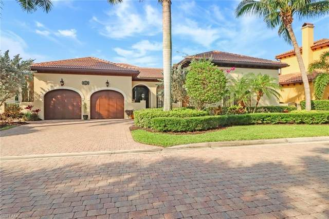 8931 River Palm Court, Fort Myers, FL 33919 (MLS #221034833) :: Domain Realty