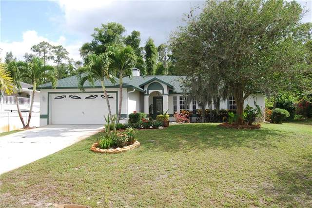 8104 Cypress Drive N, Fort Myers, FL 33967 (MLS #221034860) :: Domain Realty