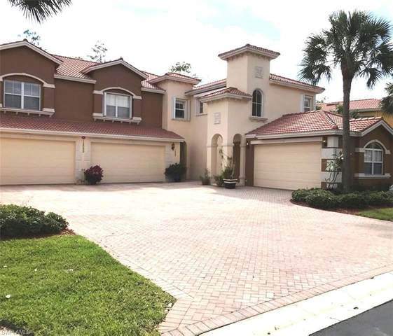 12099 Lucca Street #202, Fort Myers, FL 33966 (MLS #221034866) :: RE/MAX Realty Team
