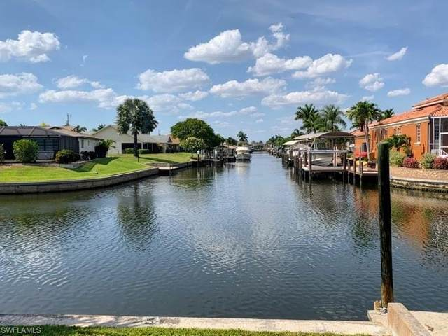 825 SW 54th Lane, Cape Coral, FL 33914 (MLS #221034905) :: Domain Realty