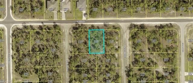 656 Ladd Street, Lehigh Acres, FL 33974 (#221034929) :: Jason Schiering, PA