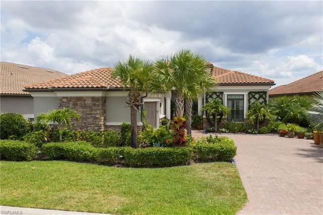 9242 Rialto Lane, Naples, FL 34119 (MLS #221034931) :: Realty Group Of Southwest Florida