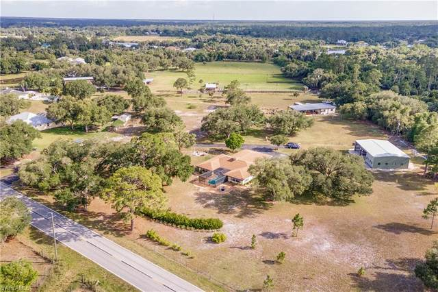 21040 N River Road, Alva, FL 33920 (MLS #221034956) :: Medway Realty