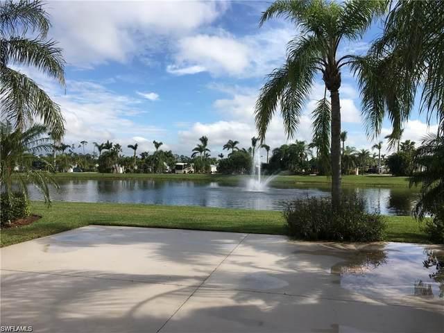 Lot 30 3006 W Riverbend Resort Boulevard, Labelle, FL 33935 (MLS #221034982) :: Realty Group Of Southwest Florida