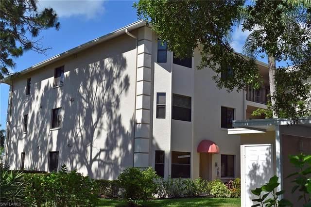 4121 Lorene Drive #301, Estero, FL 33928 (MLS #221034994) :: RE/MAX Realty Group