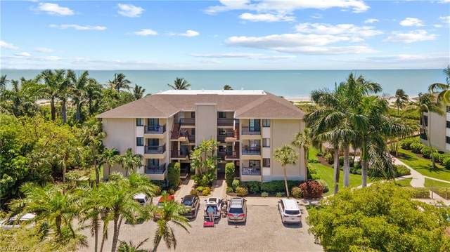 1795 Middle Gulf Drive #103, Sanibel, FL 33957 (#221035007) :: The Dellatorè Real Estate Group
