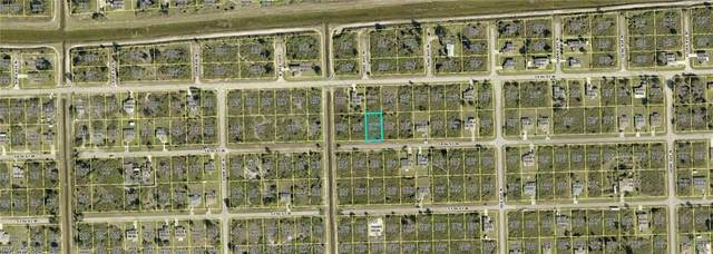 2814 58th Street W, Lehigh Acres, FL 33971 (MLS #221035015) :: Coastal Luxe Group Brokered by EXP