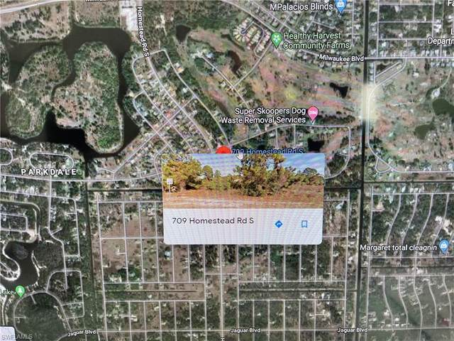 709 Homestead Road S, Lehigh Acres, FL 33974 (MLS #221035042) :: Coastal Luxe Group Brokered by EXP