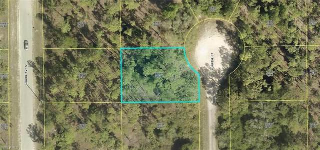 106 Sunrise Court, Lehigh Acres, FL 33974 (MLS #221035061) :: Coastal Luxe Group Brokered by EXP