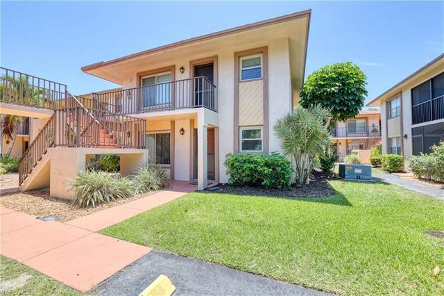 16881 Davis Road #516, Fort Myers, FL 33908 (MLS #221035063) :: Realty Group Of Southwest Florida