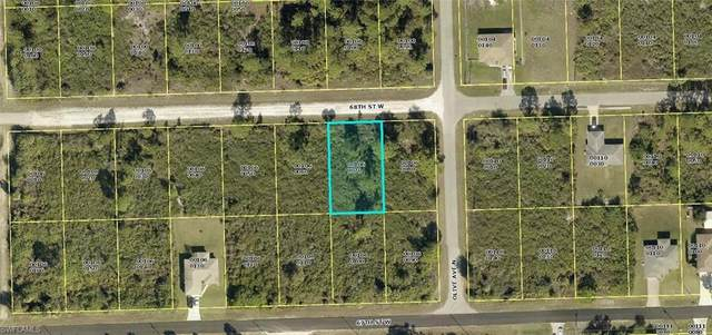 3117 68th Street W, Lehigh Acres, FL 33971 (MLS #221035070) :: Coastal Luxe Group Brokered by EXP