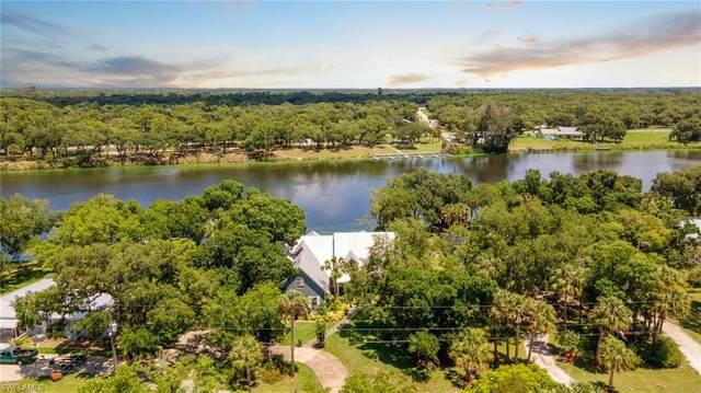 330 Riviera Vista Boulevard, Labelle, FL 33935 (MLS #221035073) :: Realty Group Of Southwest Florida