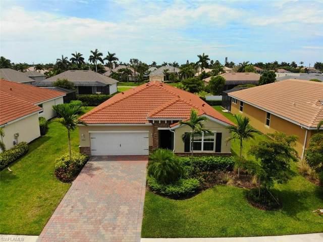 2965 Sunset Pointe Circle, Cape Coral, FL 33914 (MLS #221035081) :: Eric Grainger   Jason Mitchell Real Estate