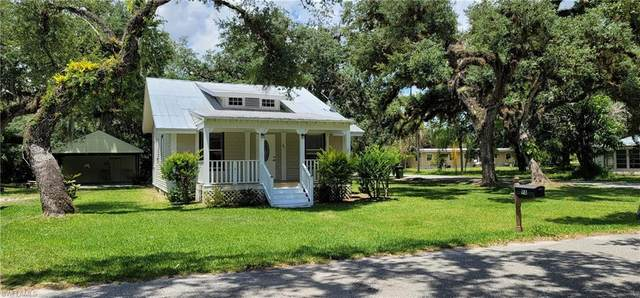 96 Campbell Street, Labelle, FL 33935 (MLS #221035082) :: Realty Group Of Southwest Florida